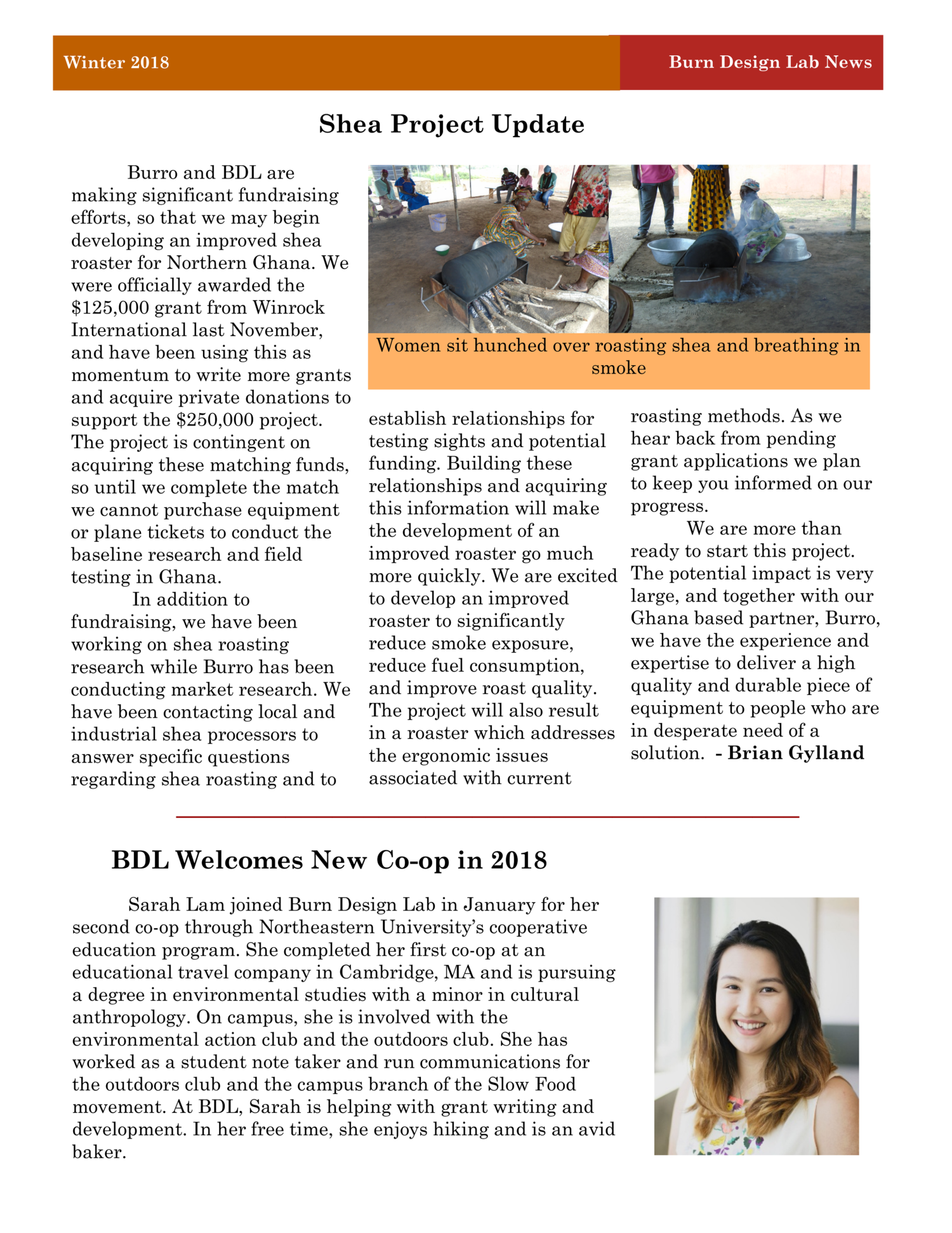 Winter Newsletter 2018 Web 2